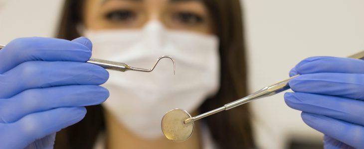 ekstrakcja (wyrwanie) zęba